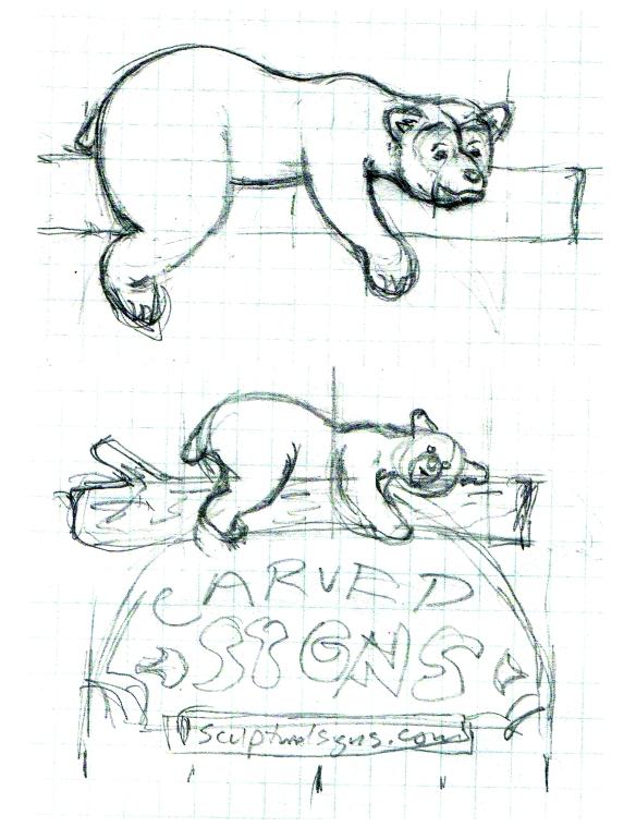 cub sign